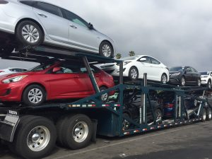 Door to Door Auto Transport
