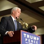 Why Did Vice President Mike Pence Cancel His Visit to Bakersfield?
