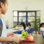 Bakersfield Schools to Serve More Government-Sponsored Meals This Year