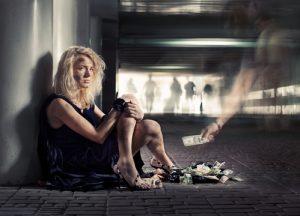 Bakersfield homeless