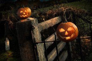 bakersfield halloween