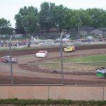 Auto Racing To Restart In Bakersfield