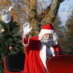 Bakersfield Christmas Parade Goes to Virtual Format in 2020