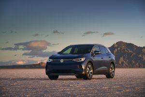 ID.4: Like Nothing We've Ever Seen Before. Volkswagen Is Rolling In It